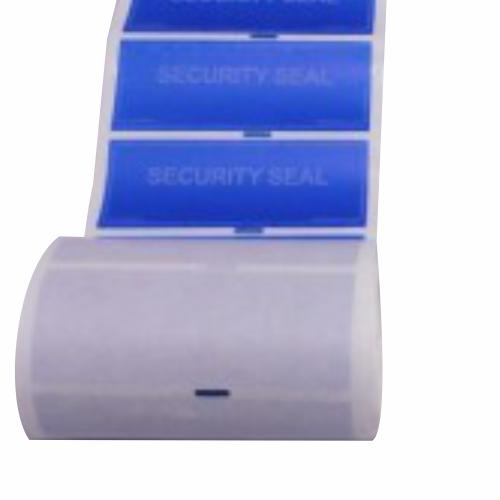 3 Etichete de siguranta fara reziduu