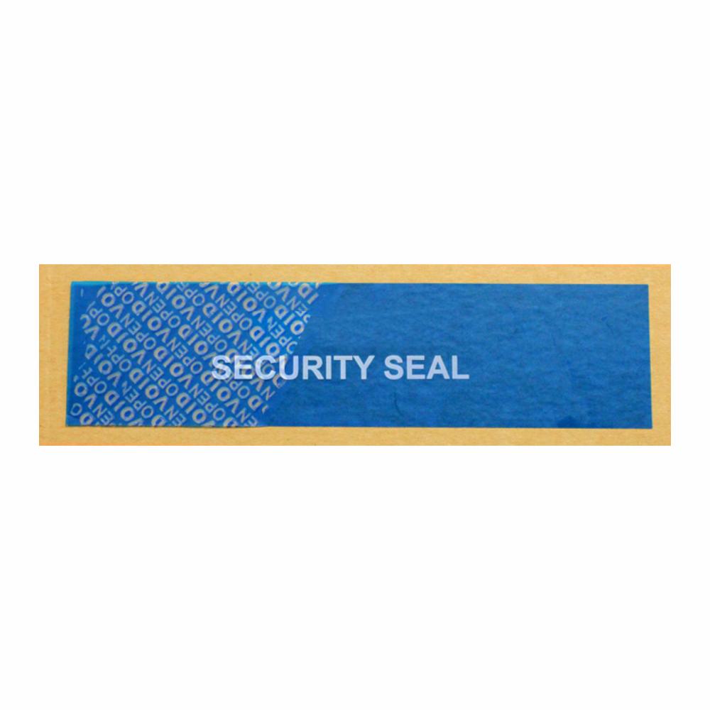 4 Etichete de siguranta VOID pentru containere