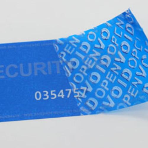 5 Etichete de siguranta fara reziduu