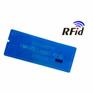 1 Etichete RFID VOID fara reziduu