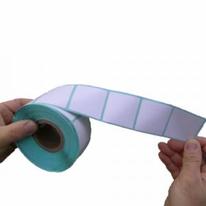 1 Etichete RFID pentru carti