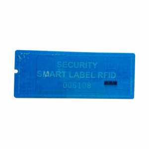 2 Etichete RFID VOID fara reziduu