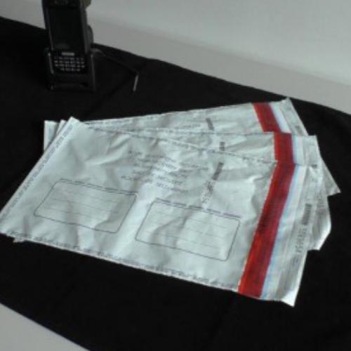 2 Plicuri securizate RFID