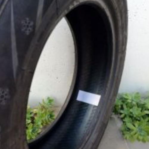 4 Etichete RFID pentru anvelope aplicatie