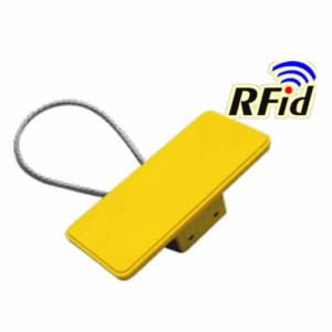 Sigilii din plastic RFID