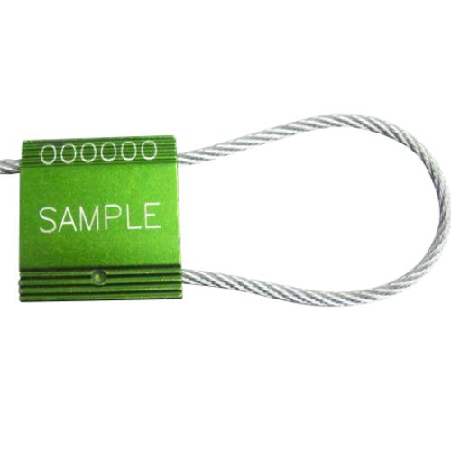Sigilii cablu 1,5×180 mm 2