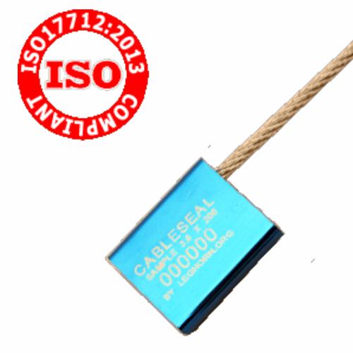 Sigilii cablu 4×250 mm